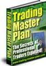 Ebook cover: Trading Master Plan