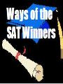 Ebook cover: Winners' Guide to SAT Reading Comprehension