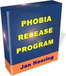 Ebook cover: Phobia Release Program