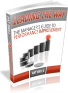 Ebook cover: Leading The Way
