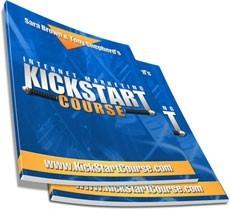 Ebook cover: Kickstart Course