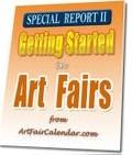 Ebook cover: Art Fairs