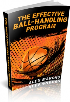 Ebook cover: The Effective Ball-Handling Program