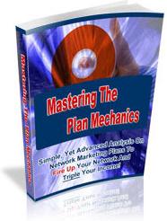 Ebook cover: Mastering The Plan Mechanics