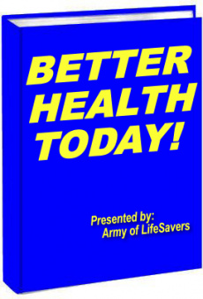 Ebook cover: Better Health Today