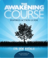 Ebook cover: The Awakening Course Live!