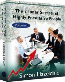 Ebook cover: The 7 Inner Secrets of Highly Persuasive People