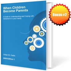 Ebook cover: When Children Become Parents