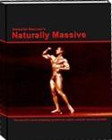 Ebook cover: Naturally Massive