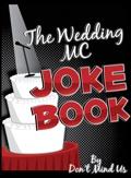 Ebook cover: The Wedding MC Jokebook