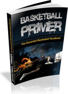 Ebook cover: Basketball Primer