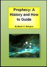 Ebook cover: Prophecy: A History and How to Guide