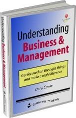 Ebook cover: Understanding Business & Management