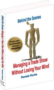 Ebook cover: Behind the Scenes