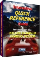 Ebook cover: Interactive Quick Reference Guide