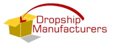 Ebook cover: Dropship Manufacturers List