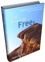 Ebook cover: Tap Yourself Free