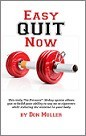 Ebook cover: Easy Quit Now