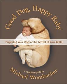Ebook cover: Good Dog Happy Baby