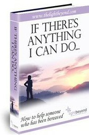 Ebook cover: If Theres Anything I Can Do