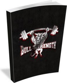 Ebook cover: Bull Strength