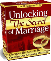 Ebook cover: The Secret Of Marriage
