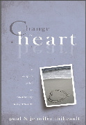 Ebook cover: Change of Heart