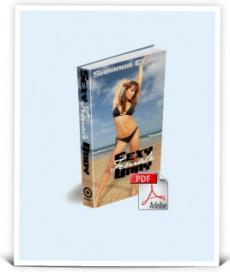 Ebook cover: Sexy Female Body