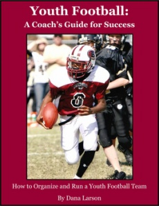 Ebook cover: Youth Football