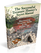 Ebook cover: The Successful Treasure Hunter's Secret Manual