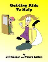 Ebook cover: Getting Kids To Help