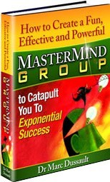 Ebook cover: MasterMind Group