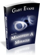 Ebook cover: Manifest a Miracle
