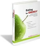 Ebook cover: Eating for Energy