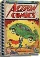 Ebook cover: Action Comics