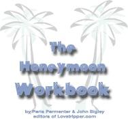 Ebook cover: The Honeymoon Workbook