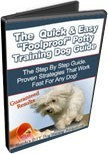 Ebook cover: Complete 7 Day Potty Training Guide