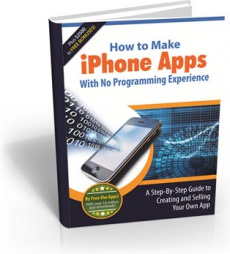 Ebook cover: How to Make iPhone Apps
