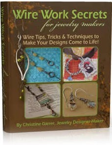 Ebook cover: Wire Work Secrets