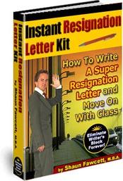 Ebook cover: Instant ResLetter Kit