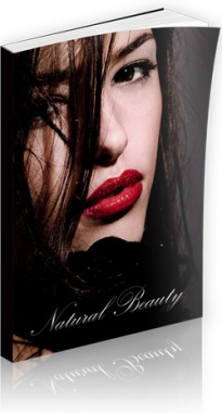 Ebook cover: Natural Beauty