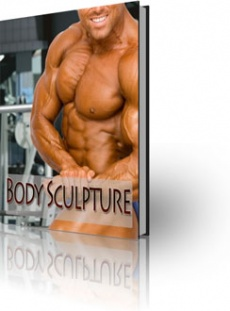 Ebook cover: Body Sculpture