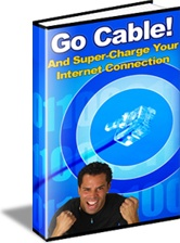 Ebook cover: Go Cable