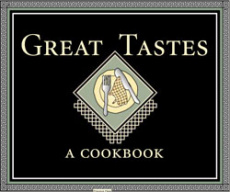 Ebook cover: Great Tastes