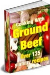 Ebook cover: Ground Beef