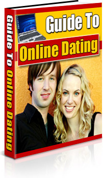 Ebook cover: The Guide to Online Dating