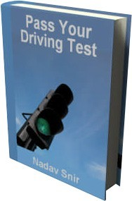 Ebook cover: Pass your Driving Test