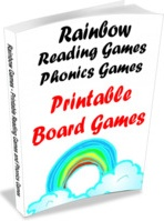 Ebook cover: MAKE YOUR OWN BOARD GAMES