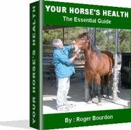 Ebook cover: Horse Health