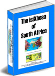 Ebook cover: The Xhosa People